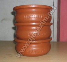Clay Earthen Cooking Pots