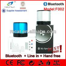 Factory ODM bluetooth speaker