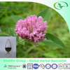 red clover extract for antibiotic/anti-tumor