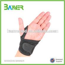 High Quality elastic wrist support,Neoprene Wrist Support,wrist support