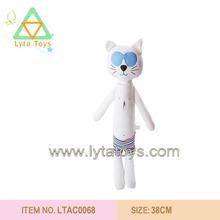 Plush Stuffed Cats And Kittens