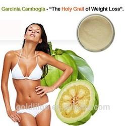 pure Garcinia Cambogia extract powder hca 60%