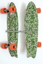 plastic skateboard penny skateboard (FL-2807PA2)