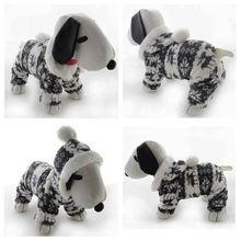 Fashion pet dog sweater CT00022