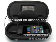 Meiluodi Wholsesale portable solar powered speaker bag,solar speaker for mp3 or smartphone