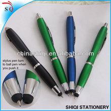 new research cucurbit resistive stylus pen