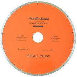 350mm Fish Hook,U-shaped Diamond Discs For Marble Cutting