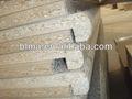 De madeira da grão hpl fórmica. Textura hpl lamiated 25mm placa de partícula