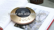 Good Quality Bluetooth Vibration Speaker Supporting SD/TF Card