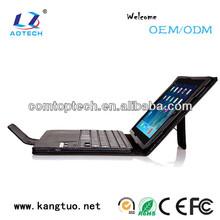 Cute bluetooth keyboard case