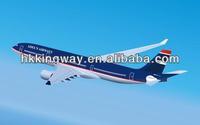 All express from Guangzhou/Shenzhen to Bhutan,Bengal,Pakistan,India