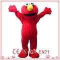 hi cinese rosso adulto animale costume mascotte elmo