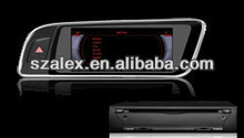 for Audi Q5 (2008-2012) RIGHT HAND DRIVE design factory for gmc