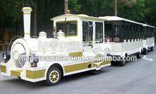 Amusement Park Ride Amusement Tourist Trains