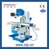 Vertical Knee-type Milling Machine