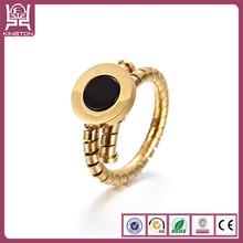 design gold ring for women acrylic new-design-gold-finger-ring