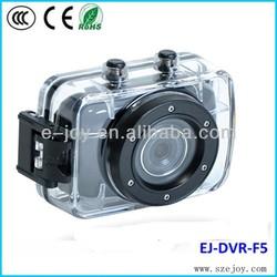 Sport camera 720p& F5 digital action video camera,mini snowmobiles for sale