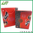 OEM paper olive oil box hot stamping logo
