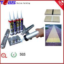 ISO18001 certified polyurethane tile adhesive