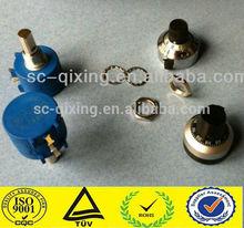 Standard Rotary Type Potentiometers