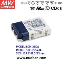 Mean Well 25W 500mA Multiple LED Driver led dali driver dali led driver