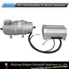 24v electric car compressors for truck car HVAC system