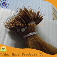Jet Back Nano Bead Hair Extension/Nano Ring Hair Extensions