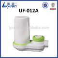 China leitungswasser wasserhahn-filter luftreiniger preis/tap verbunden wasserfilter
