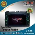 7 pouces. toyota prado voiture gps lecteur 2000-2009, toyota proda ad-6314 audio de voiture