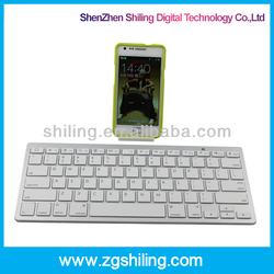2013 Hotsale wireless keyboard for computer,laptop,pc
