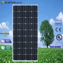 Bluesun hot sale 36 cell solar photovoltaic module