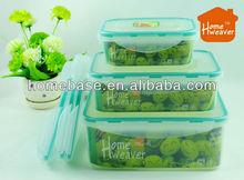 Homeweaver Plastic Ceramic Jugs BPA Free factory / High Quality PP Microwave Plastic Picnic Food Set