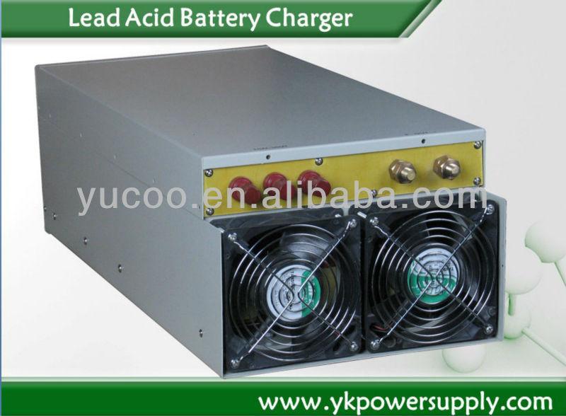 Intelligent Pulse Current car battery Charging machine