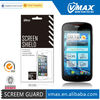 Cell phone screen protectors for Acer liquid e2 oem/odm(Anti-Glare)