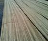 4x8 wood veneer of zebrano