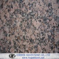 building material, granite stone, red granite