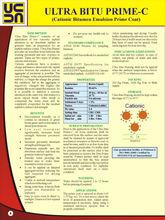 Bitumen Emulsion SS-1