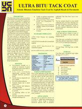 Bitumen Emulsion RS-2