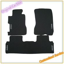 fashionable style car floor mats with high quality