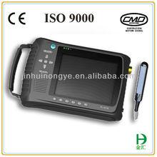 For pig, cat, dog palm veterinary ultrasound
