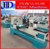 automatic wood cnc lathe machine