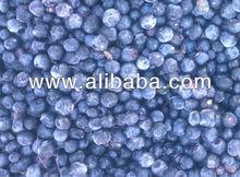 Frozen Blueberry - crop 2013