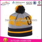 knitted long beanie hat,custom knitted beanie hat,beanie wholesale