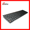 China keyboard manufacturer Newest bluetooth wireless mechanical keyboard for iPad H118