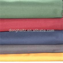 cotton stretch twill fabric slubbed fabric