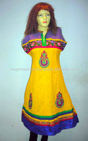 latest designed indian bollywood replica salwar kameez