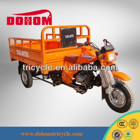 DOHOM 150cc 200cc 250cc 3 Wheel Scooter / 3 Wheel Motorcycle Chopper / 3 Wheel Motorbike for Sale
