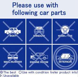 car air freshener 80ml