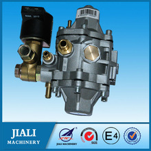 CNG Dual Fuel System engine kits cng kits reducer