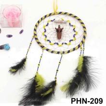 Indian style dreamcatcher accessories